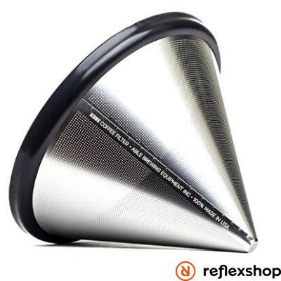 Able KONE fém filter - Chemex