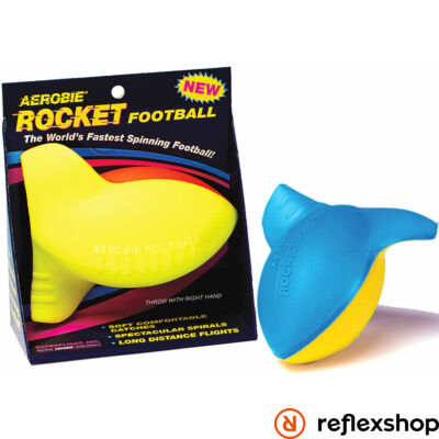 Aerobie Rocket Football repülő labda