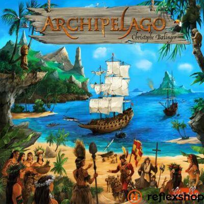 Archipelago társasjáték