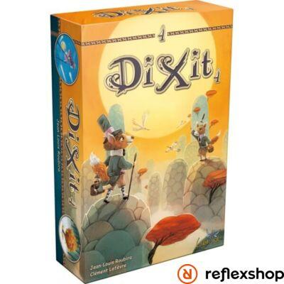 Dixit 4 Eredet - magyar kiadás