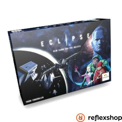 Asmodee Eclipse társasjáték
