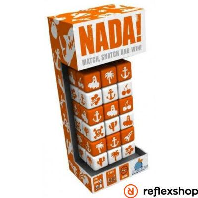 Nada - kockajáték