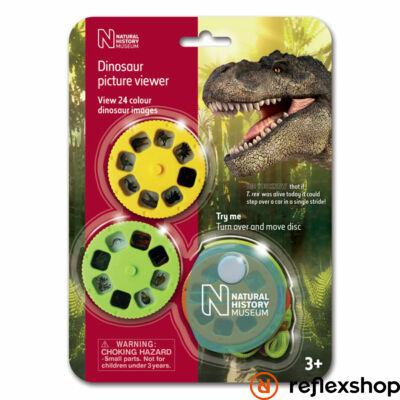 Brainstorm Dinoszauruszok képnézegető