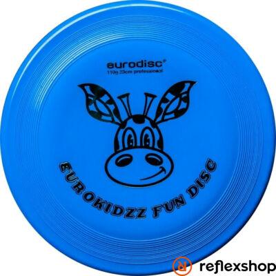 Eurodisc Kidzz Fun zsiráf frizbi 110g