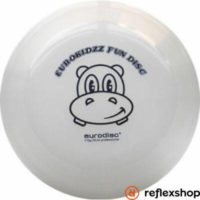 Eurodisc Kidzz Hippo frizbi 110g