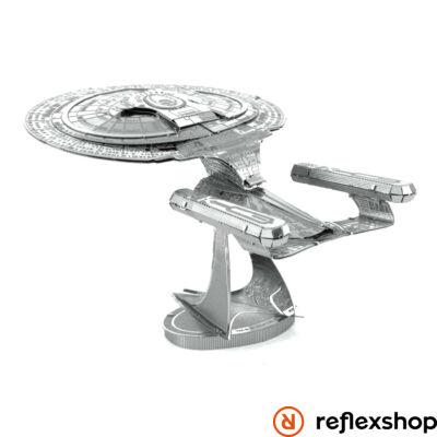 Metal Earth STAR TREK USS Enterprise  NCC-1701D