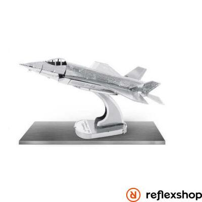 Metal Earth Lockheed Martin F-35 Lightning II repülőgép