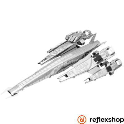 Metal Earth Mass Effect SR2 Normandy