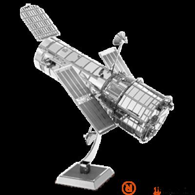 Metal Earth Hubble űrteleszkóp