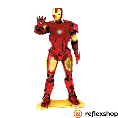 Metal Earth Marvel Avengers - Iron Man