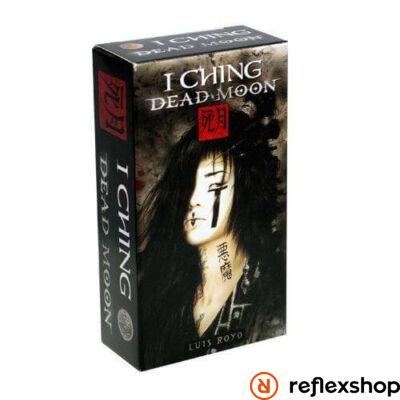 I-Ching by Royo Tarot kártya