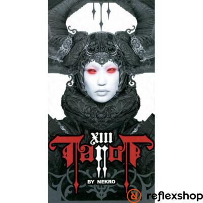 Nekro Tarot kártya