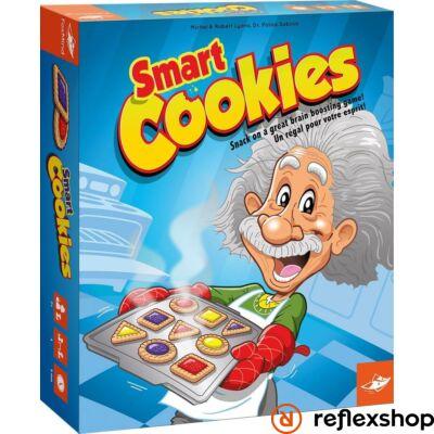 Smart Cookies társasjáték