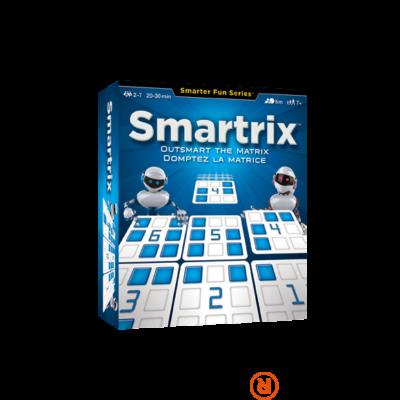 Smartrix kártyajáték