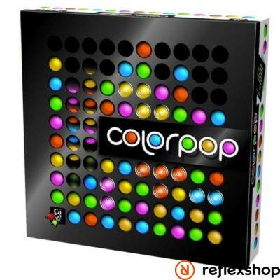 Gigamic Color Pop logikai társasjáték