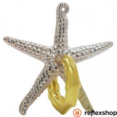 Cast Silver - Starfish ** ördöglakat