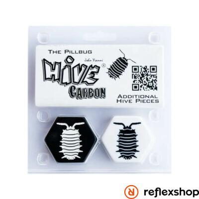 Hive Carbon, Pincebogár kiegészítő
