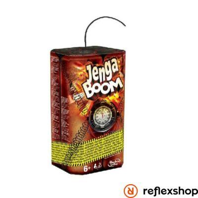 Hasbro Jenga Boom