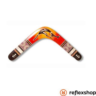Boomerangfan Falcon Design bumeráng balkezes 50g