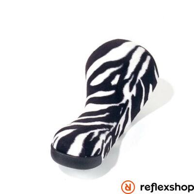 QU-AX Luxus ülés zebra