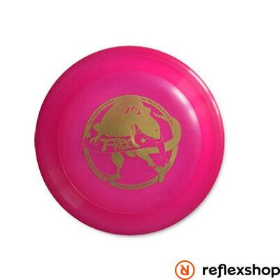 DogStar T-Rex kutyafrizbi pink 24cm 140g