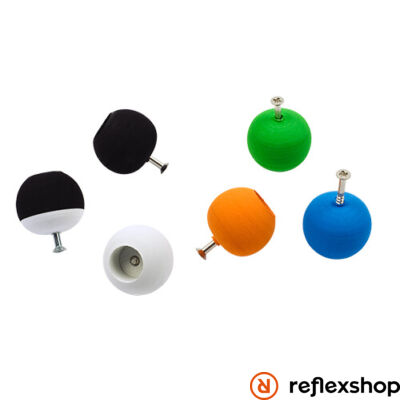 Henry's Round knob