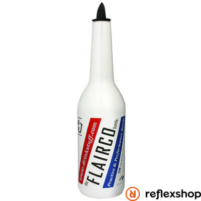 Flairco Original Label üveg, 750ml, fehér