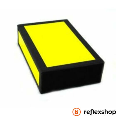 Henry's Cigarbox, neon sárga