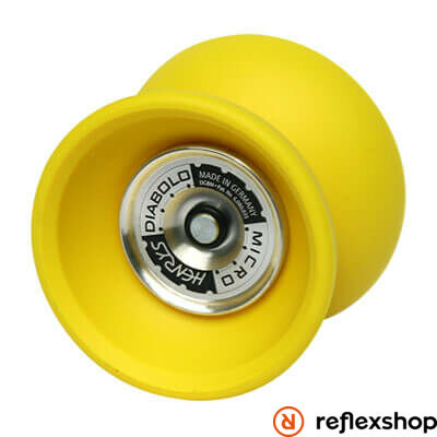 Henry's Micro/Neo XL harang sárga