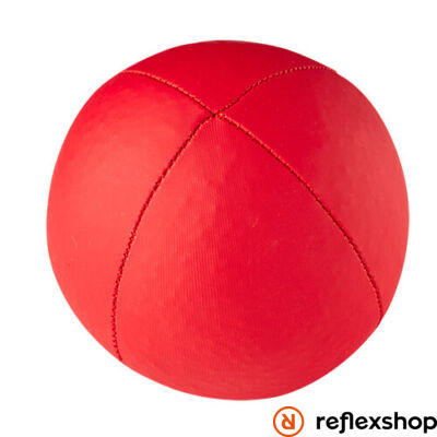 Henry's Stretch zsonglőrlabda, 67mm, piros
