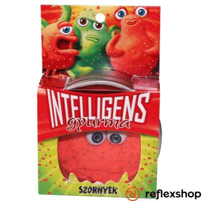 Intelligens Gyurma Szörnyek narancs