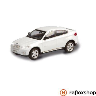 RC License Edition: BMW X6 fehér