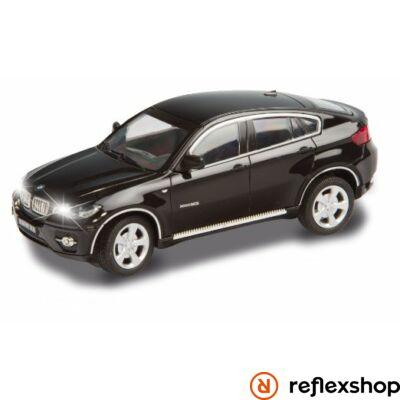 RC License Edition: BMW X6