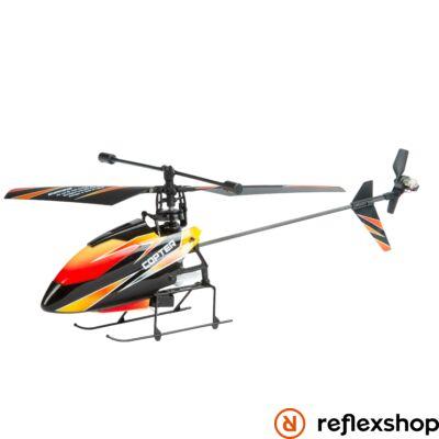 RC 4 csatornás 2.4 Ghz-es távirányítható helikopter