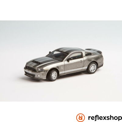 RC License Edition: Ford Mustang Shelby GT500 ezüst