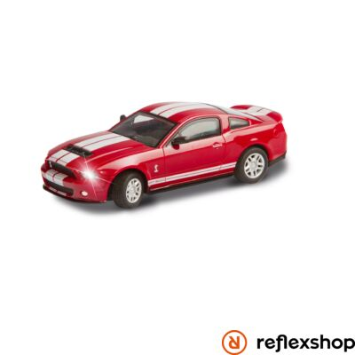 RC License Edition: Ford Mustang Shelby GT500