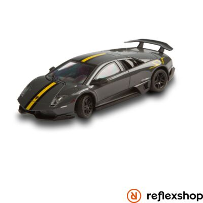 RC License Edition: Lamborghini Murcielago LP 670-4 antracit