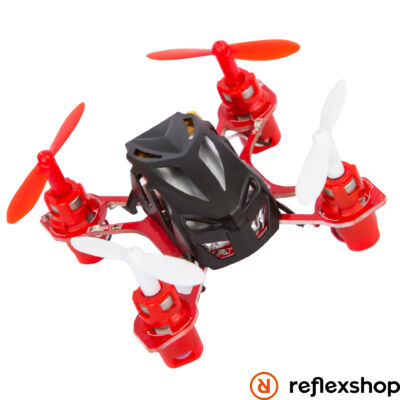 RC 4 csatornás Quadcopter Micro 2.4 GHz