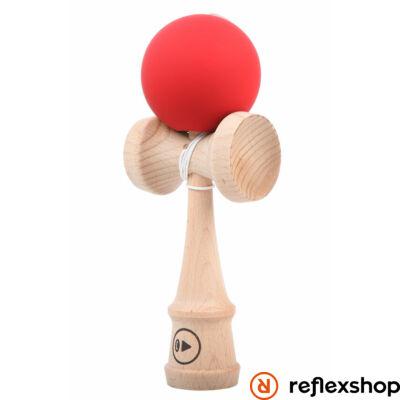 Kendama Play Grip K ügyességi játék piros