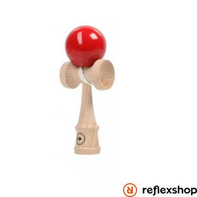 Kendama Play Pocket K piros