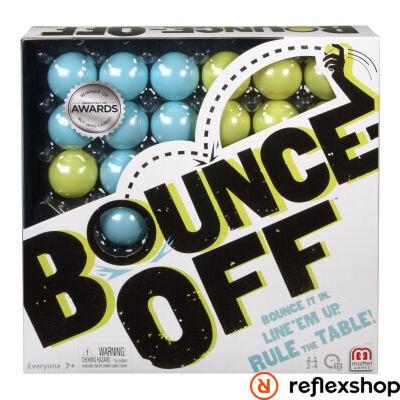 Mattel Bounce-Off társasjáték