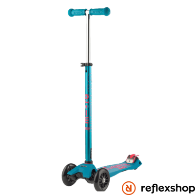 Maxi Micro roller, aqua