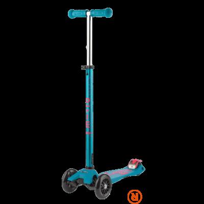Maxi Micro Deluxe roller, aqua