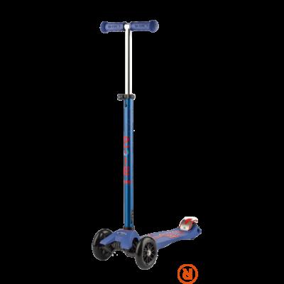 Maxi Micro Deluxe roller, kék