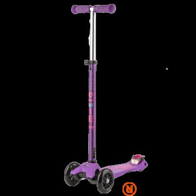 Maxi Micro Deluxe roller, lila