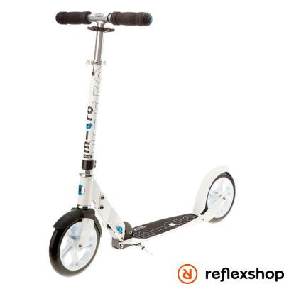 Micro White roller