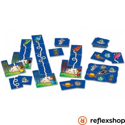 Orchard Rakéta játék