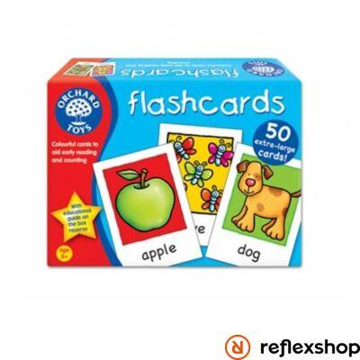Orchard Szókártyák