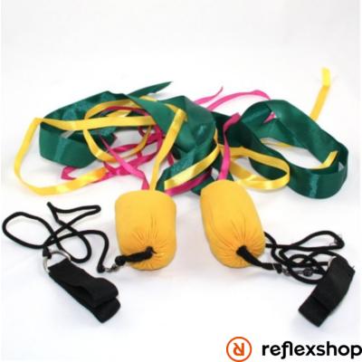 Play Dream Ribbon poi sárga