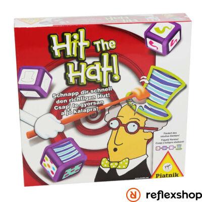 Hit The Hat társasjáték